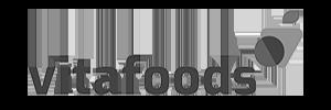 Logo vitafoods