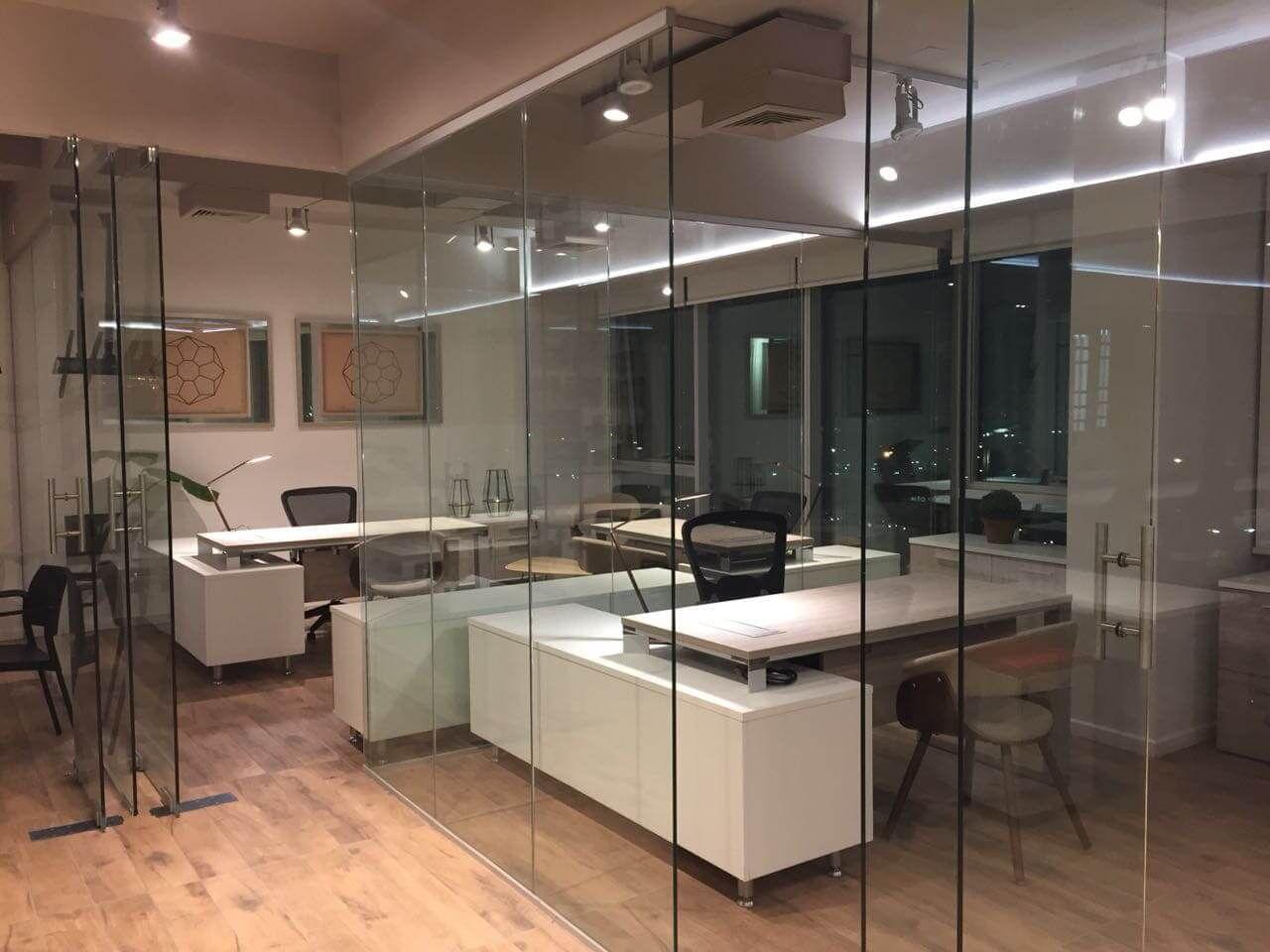 Tambo muebes de oficina escritorios Rancagua, Chile