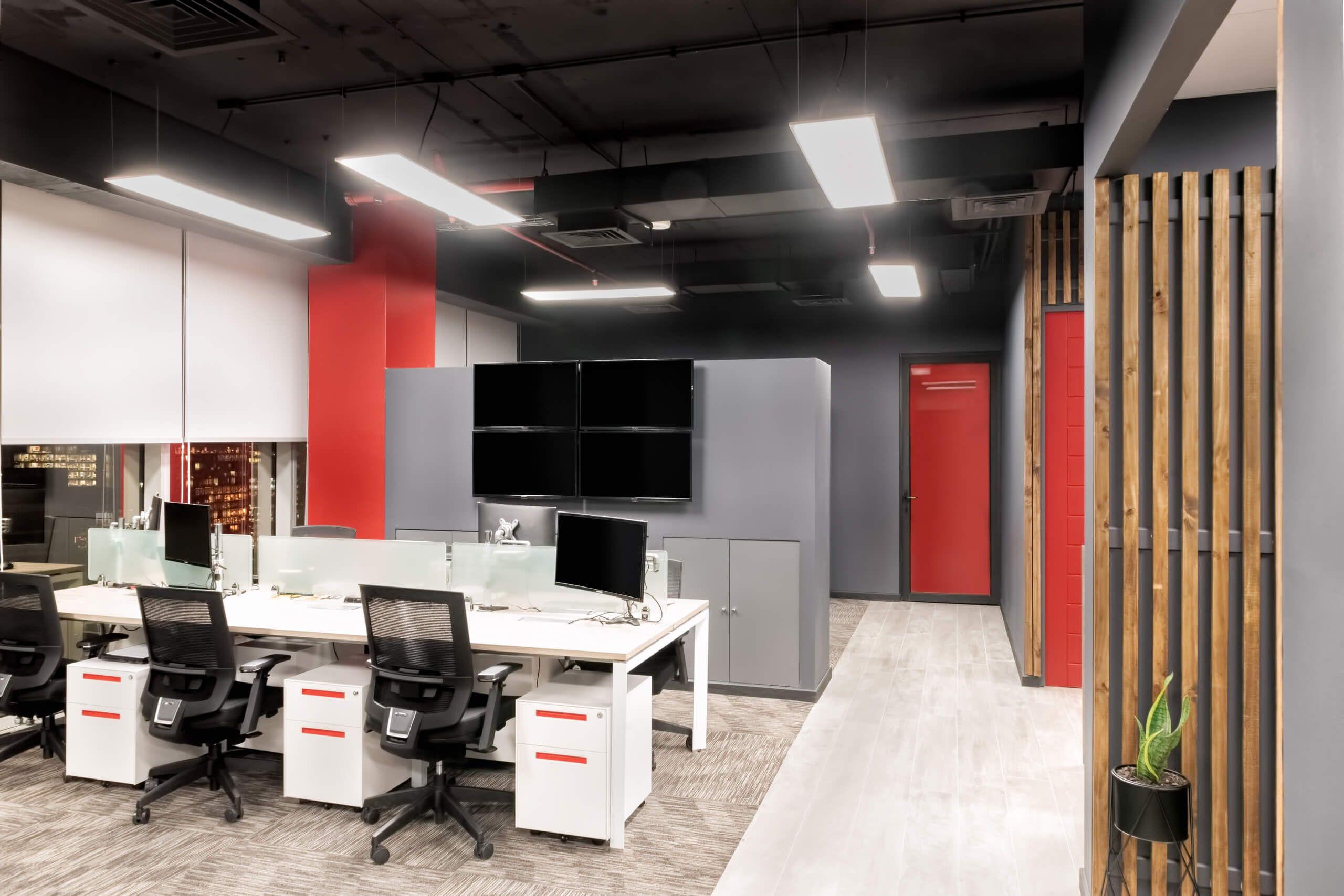 Te  i escritorios y sillas de oficinas en Santiago
