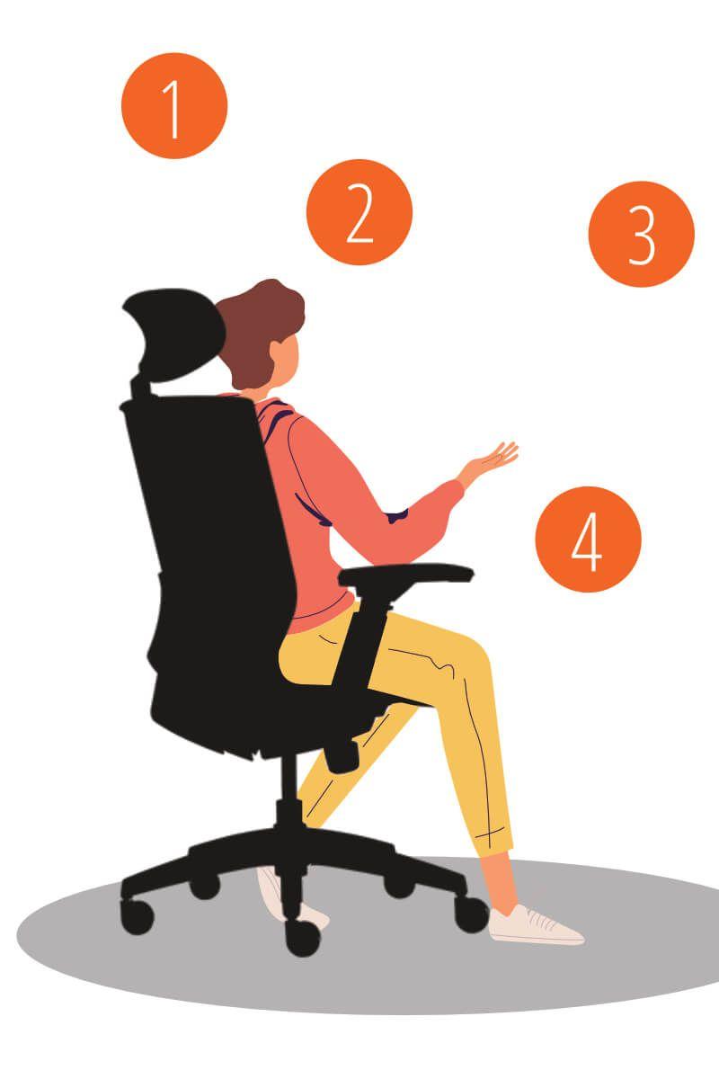 como-escoger-la-mejor-silla-de-escritorio