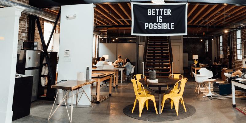 espacio cowork para oficinas en chile